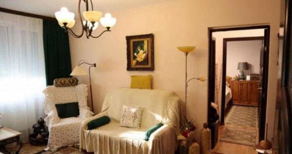 Apartament, 2 camere, zona Hipodrom