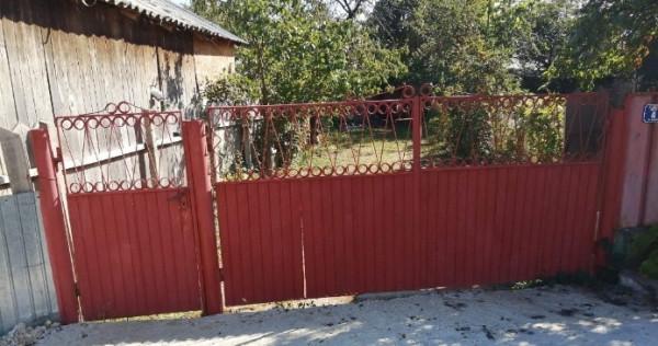 Casa Odobesti 12 km de Focsani