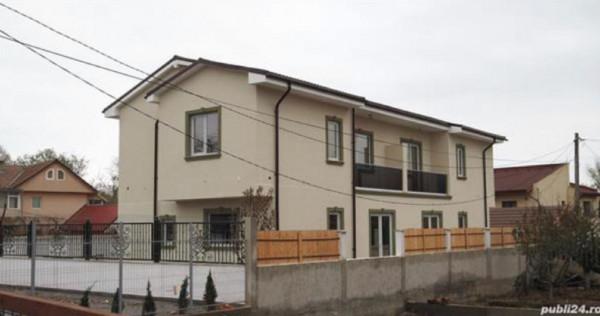 Vila Duplex P+1 Palazu Mare