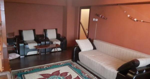 Apartament 2 camere,zona Dorobanti,etaj 5,id 13566