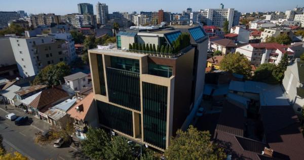 Grand Offices – inchiriere birouri zona Floreasca