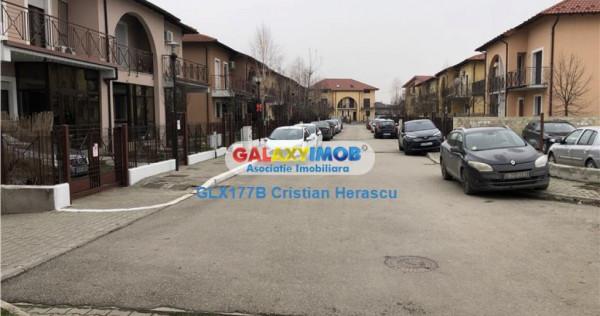 Ap 3 camere parcare inclusa Complex Rezidential Chitila IF C