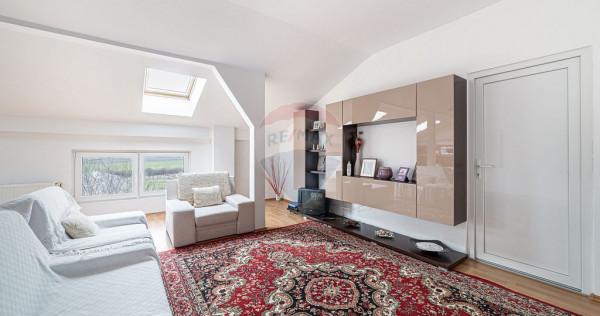Apartament cu 2 camere de vânzare în zona Selgros