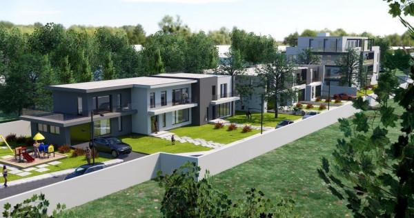 Apartament 2 camere, constructie 2020, zona centrala
