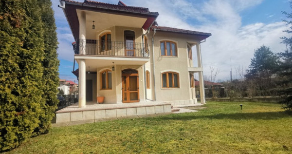 GAVANA 3 | casa individuala | 4 camere | 500mp teren