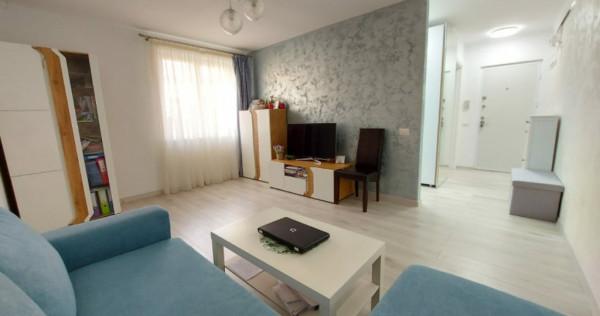 Ultracentral Parter Apartament 2 cam renovat 2020 Rate Propr