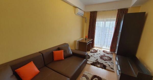 Girocului - Apartament 3 camere decomandat, constructie 2012