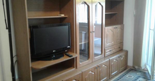 Apartament 1 camera/decomandat/Girocului