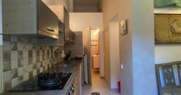 Apartament cu 1 camera ultracentral