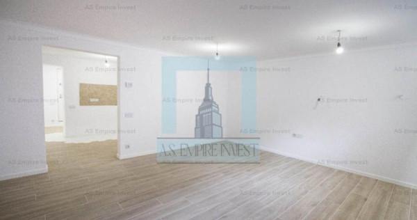 Ap 2 camere-Zona Centrul Nou