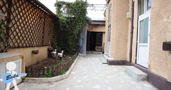Casa boiereasca zona Dorobanti