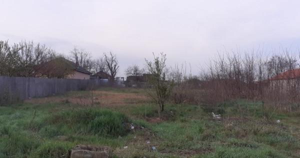 Teren intravilan situat in Cernele, pe str Sanzienelor 1053m