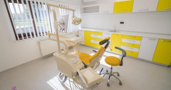 Cabinete stomatologice, zona Nufărul
