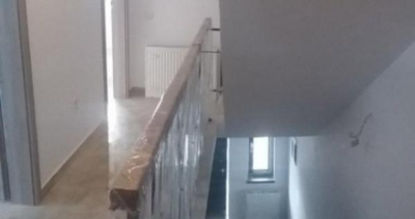 Duplex, in zona noua, privata, cu acces limitat/ poze reale
