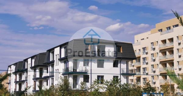 Apartament 3 camere Otopeni, str. Maramures, loc de parcare
