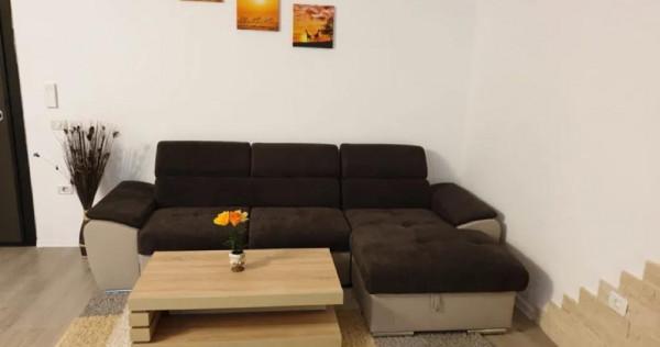 Apartament 2 camere- Mamaia Nord