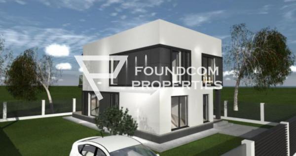 Balotesti   Premium Villa   Foundcom Properties