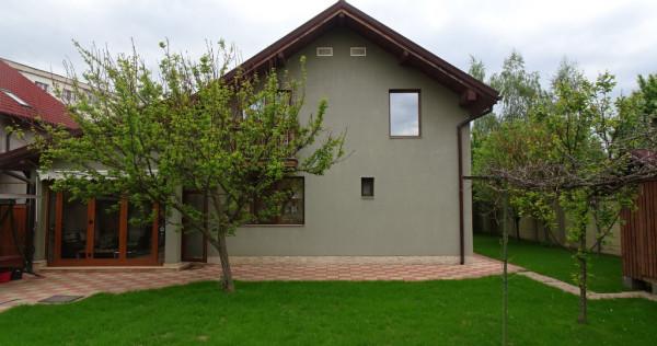 Casa in Deva, P+M, zona Ceangai, caramida, 2012, mobilata