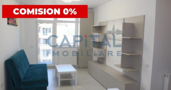 Comision 0!Apartament cu 3 camere, zona Auchan, cartier Iris