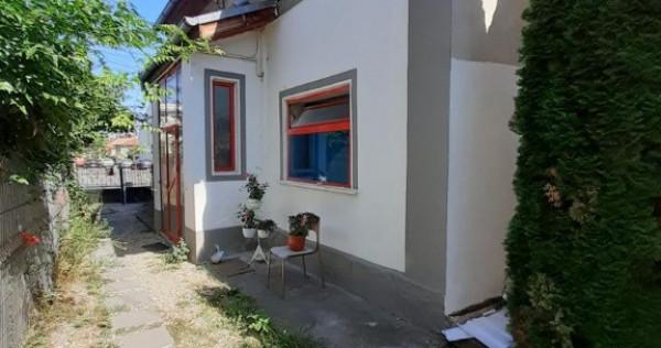 Casa - Strada Dumbravei Pitesti, Arges