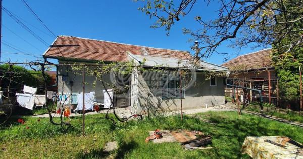 Casa individuala in zona Kaufland Marasti