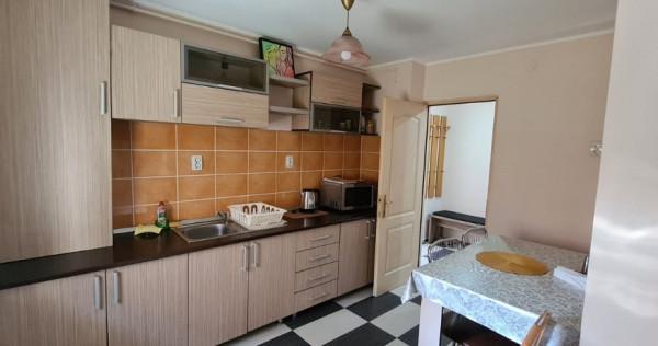 Apartament 2 camere în Hunedoara, 54mp parter înalt, zona M5