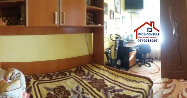 Apartament 2 camere, mobilat, utilat- Milcov, CE 379