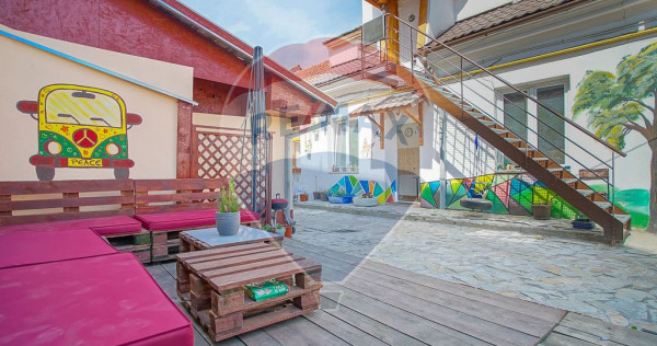 Apartament 2 camere plus studio zona Centrala str De Mijloc