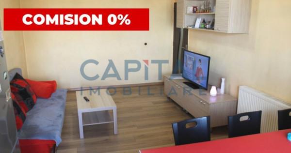 Comision 0! Apartament cu 3 camere, cartier Marasti
