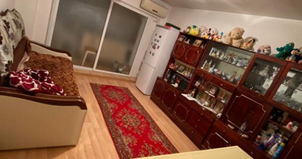 Apartament 2 camere posibil sp. comercial Călărași