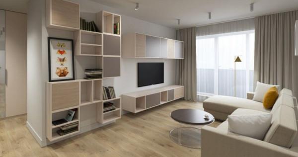Apartament 3 camere - Bld. Iuliu Maniu - Militari Sopping...