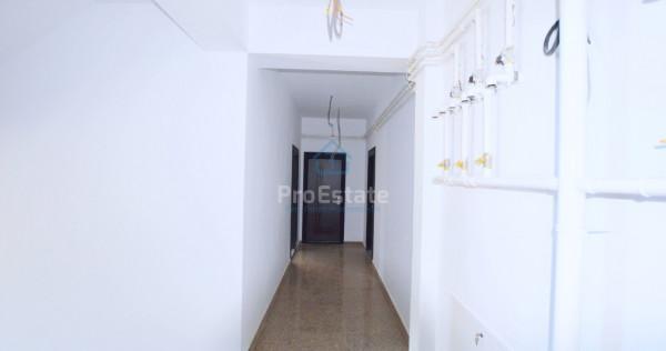 Apartament 2 camere Oituz Residence   terasa saptioasa