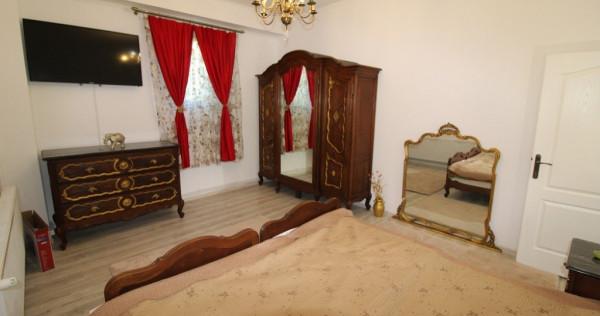 Apartament 2 dormitoare+living în Simeria, la casă (triplex)
