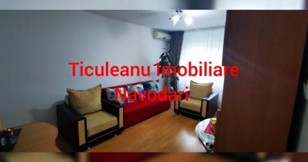 Apartament in Navodari cu 2 camere