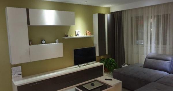 Apartament 2 cam dec. cu loc de parcare - Marasti