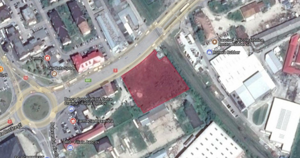 Teren Bascov direct proprietar 4723 mp