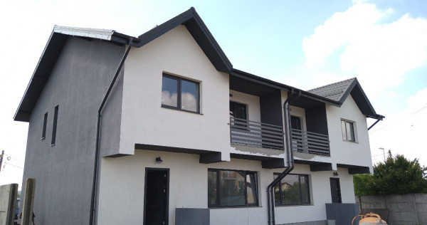 Duplex masiv in minunata zona Mihai Eminescu - Bragadiru