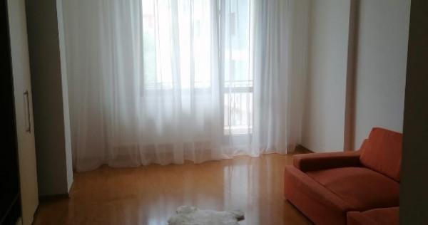 Apartament 2 camere, et.2/3, mobilat si utilat, Palas Mall