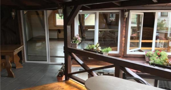 Casa cocheta in Schei-cod 6264