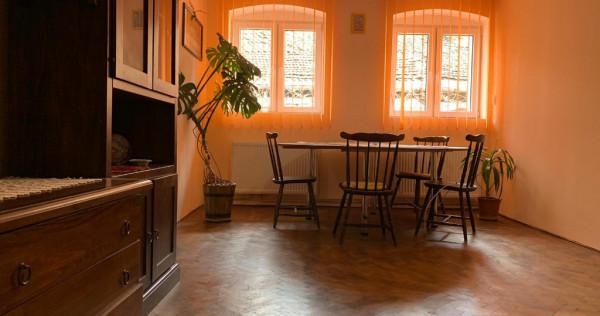 Apartament 2 camere zona Brasovul Vechi - cod 5672