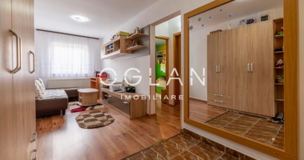 Apartament 3 Camere Pivnita Terezian Comision 0%