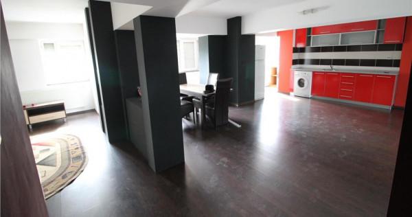 Ultracentral - chirie apartament 3 camere - mobilat si util