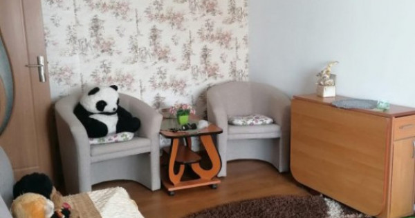 Zona Alexandru cel Bun - Apartament 2 camere et.3/4