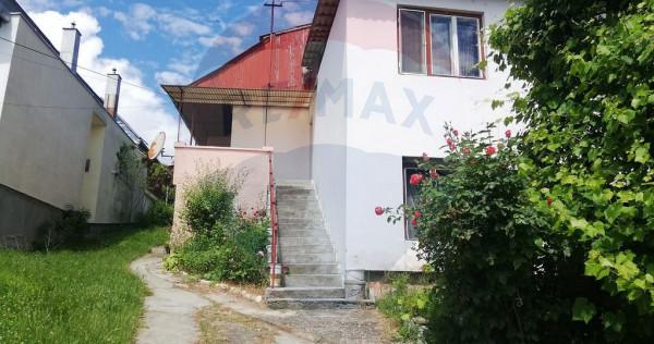 Casa si teren de vanzare in TURDA (Zona Centrala)