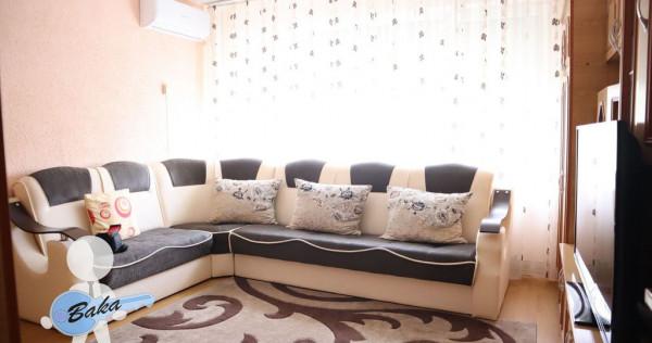 Apartament 3 camere -zona Calea Galati