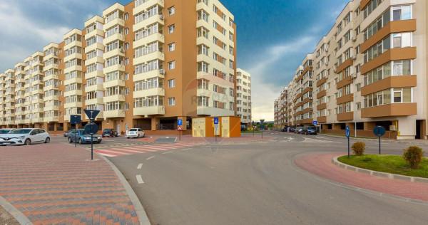 Apartament 3 camere de vânzare În Nord