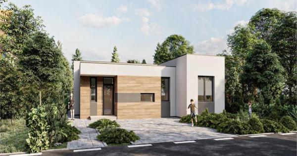 Casa premium de in Livada ! 125.000 Euro