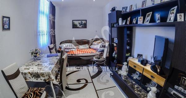 Apartament 2 camere, UltraCentral, Decomandat, 65 MP, Etaj 1