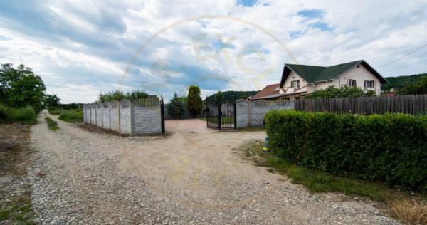 Casa Valea Mare-Podgoria