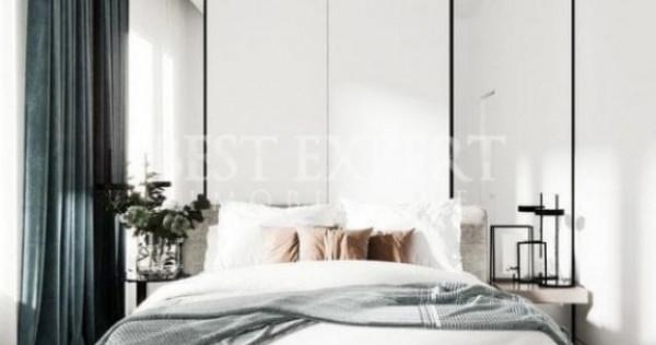 Apartament 3 camere - Incalzire in pardoseala - Finisaje Pre